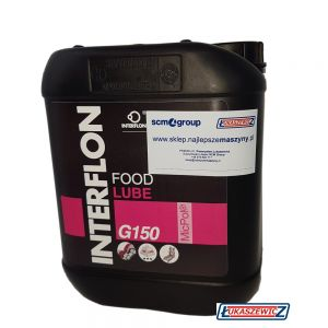 Smar INTERFLON FOOD LUBE G 150, 5 ltr